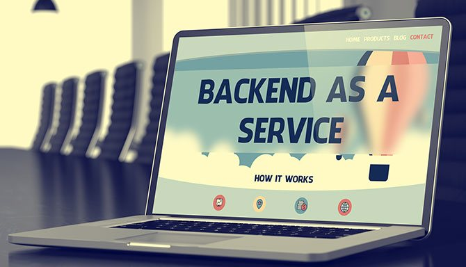 Backend Web Development